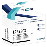 Ti-B225CX Tusz Tiom do Brother LC225XLC | DCP-J4120DW | cyan