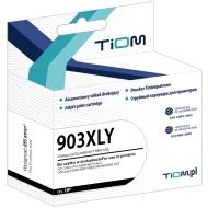 Ti-H903YX Tusz Tiom do HP 903XLY | T6M11AE | 850 str. | yellow