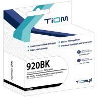 Ti-H920BK Tusz Tiom do HP 920BK | CD975AE | 20 ml | black