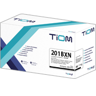 Ti-LH201BXN Toner Tiom do HP 201X | M252/M277 | black