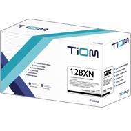 Ti-LH2612XN Toner Tiom do HP Q2612X | LJ 1010/LJ 3015/LJ M1005