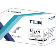 Ti-LH283XN Toner Tiom do HP CF283X | M201/M125/M225