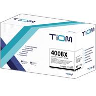 Ti-LH507BKXN Toner Tiom do HP 400BX   CE400X   11000 str.   black