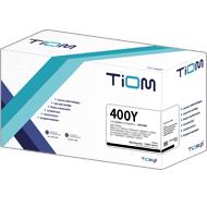 Ti-LH507YAN Toner Tiom do HP 507A | M575/M551 | yellow