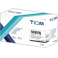 Ti-LH508YN Toner Tiom do HP 508A | M577/M553 | yellow