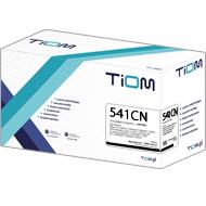 Ti-LH541AN Toner Tiom do HP CB541A | CM1312/CP1215 | cyan