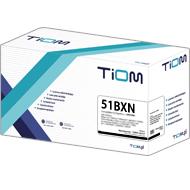Ti-LH7551XN Toner Tiom do HP Q7551X | LJ M3027/LJ P3005