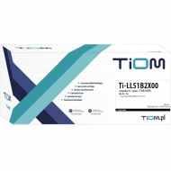 Ti-LL51B2X00 Toner Tiom do Lexmark 51B2X00 | MS/MX/517/617