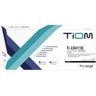 Ti-LO411D Bęben Tiom do OKI 44574302 | 25000 str. | black