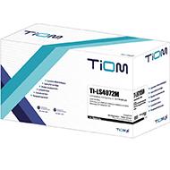 Ti-LS4072M Toner Tiom do Samsung I M4072 I 1000str. I CLP320/N/325W | magenta
