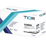 Ti-LS4072Y Toner Tiom do Samsung I Y4072 I 1000str. I CLP320/N/325W | yellow